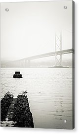 Scottish Transport Acrylic Print
