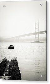 Scottish Transport Acrylic Print
