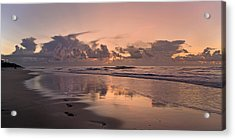 Sea Of Dreams Acrylic Print by Betsy Knapp