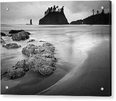 Sea Stacks II Acrylic Print