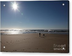 Seasons In The Sun 5d21322 Acrylic Print by Wingsdomain Art and Photography