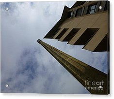 Seeing Differently Acrylic Print by Bill Wagner