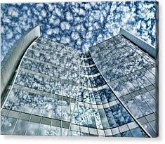 Seidman Cancer Center - Cleveland Ohio - 1 Acrylic Print