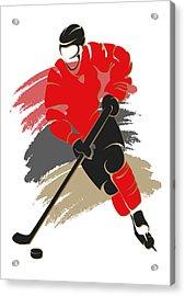 Senators Shadow Player2 Acrylic Print