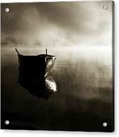 Sepia Dream Acrylic Print