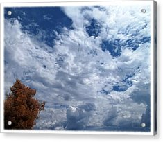 September Afternoon Acrylic Print by Glenn McCarthy Art and Photography