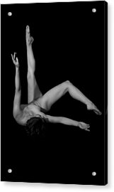 Acrylic Print featuring the photograph Serenade Of The Soul by Mez