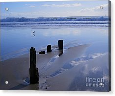 Serenity 1 Acrylic Print