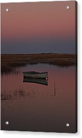 Acrylic Print featuring the photograph Serenity 2 by Amazing Jules