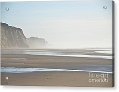Serenity  Acrylic Print by Amy Fearn