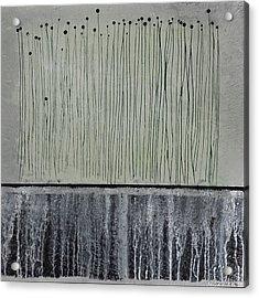 Series 24x24 No. 11 Acrylic Print