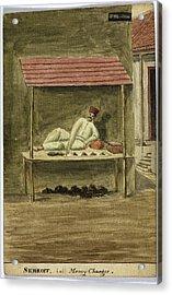 Serroff Acrylic Print by British Library