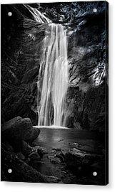 Seven Falls Acrylic Print