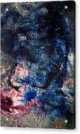 Sa122 Acrylic Print by Kathleen Fowler