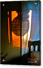 Shadow Dance Acrylic Print