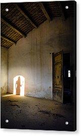 Shadows Reborn - Vanity Acrylic Print