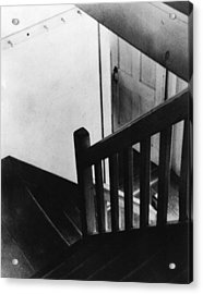 Shaker Staircase, 1930s Acrylic Print