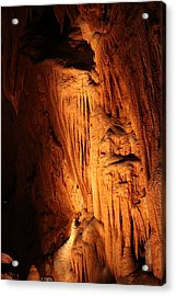 Shenandoah Caverns - 121264 Acrylic Print