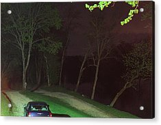 Shenandoah Valley - 011324 Acrylic Print