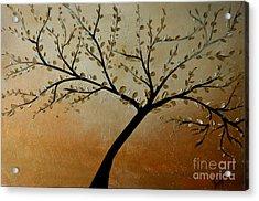Shining Breeze Acrylic Print