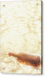 Shipwreck Love Affair Acrylic Print by Jorgo Photography - Wall Art Gallery
