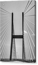 Sidney Lanier Bridge Acrylic Print