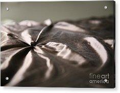 Silk Acrylic Print