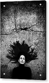 Silvia Acrylic Print