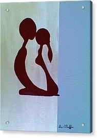Simplicity Acrylic Print
