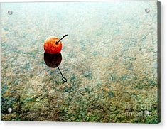 Simplicity Acrylic Print by Randi Grace Nilsberg