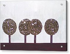 Simply Tree's Acrylic Print