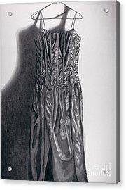 Sin Cuerpo Acrylic Print