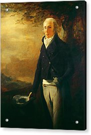 Sir Henry Raeburn Scottish, 1756 - 1823 Acrylic Print