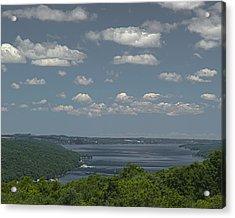 Skaneateles Lake Acrylic Print