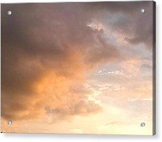 Sky 2 Acrylic Print