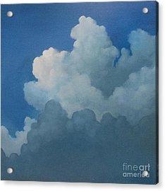 Sky Art Acrylic Print