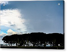 Sky Half Full Acrylic Print