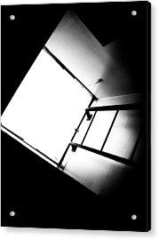 Sky Light Acrylic Print by Bob Orsillo