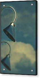 Sky Light Acrylic Print