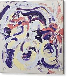 Sky#2 Acrylic Print