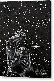 Skyward Acrylic Print