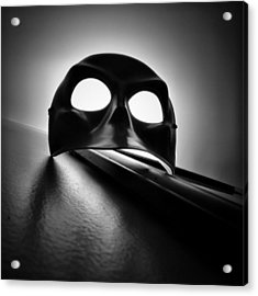 Sleep No More Acrylic Print