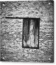 Sliding Door 1 Photograph By Patrick M Lynch