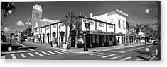 Sloppy Joes Bar Key West Fl Acrylic Print by Panoramic Images