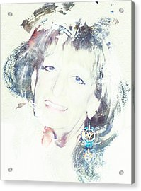 Snapshot Acrylic Print