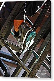 Sneaker Acrylic Print