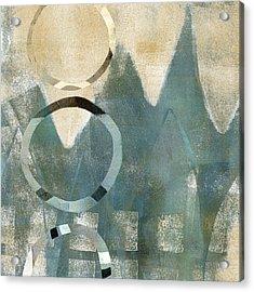 Softly Faded Acrylic Print