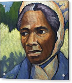 Sojourner Truth Acrylic Print