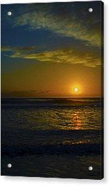 Solar Rise Acrylic Print