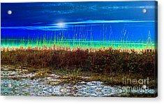 Solar Sky Acrylic Print